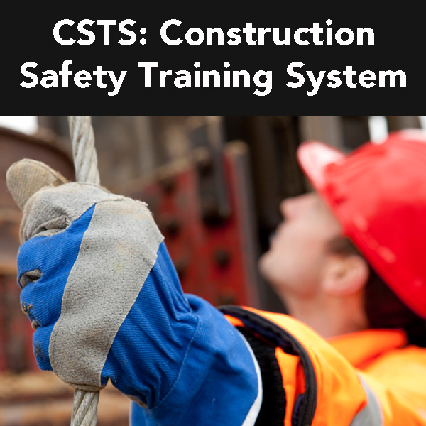 CSTS - Construction Safety Training System
