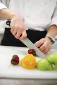 ADVANCED.fst: Food Safety Training Course by St John Ambulance